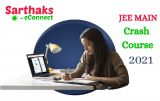 Join our JEE Main online Crash course for quick revision.-Services-Legal Services-Bangalore
