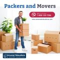 Packers and Movers - Universal Relocations-Services-Moving & Storage Services-Bangalore