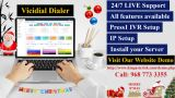 Vicidial Dialer Solutions | KingAsterisk Technologies-Services-Web Services-Ahmedabad