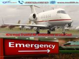 Get Advantage of Hi-tech Air Ambulance Service in Mumbai-Services-Health & Beauty Services-Health-Mumbai