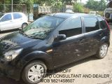 FORD FIGO BUY SELL KERSI SHROFF AUTO CONSUTLANT AND DEALER -Vehicles-Cars-Mumbai