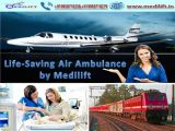Take Emergency Patient Transfer Air Ambulance in Kolkata-Services-Health & Beauty Services-Health-Delhi