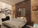 Interior Design For Residential and Commercial Areas-Services-Construction-Chennai