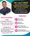 Dr Lalit Modi amongst the Top Orthopedic in India-Services-Health & Beauty Services-Health-Jaipur