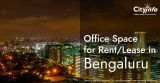 Office Space for Rent in Bengaluru | CityInfo Services -Services-Real Estate Services-Bangalore