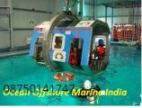 H2S HLO FRC FRB HUET Helicopter Underwater Escape Training-Classes-Continuing Education-Ahmedabad