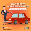 Buy Used Cars in Bangalore - Sites to Sell Cars - Gigacars-Vehicles-Cars-Bangalore