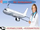 Take Medical Emergency Air Ambulance in Raigarh by Medivic -Services-Health & Beauty Services-Raigarh