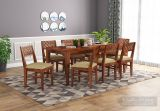 Get Latest Dining Table Designs Online at WoodenStreet-E-Market-Furniture-Sofa & Dining-Pune