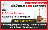Best LLB, Law Entrance Coaching Institute in Chandigarh-Classes-Other Classes-Chandigarh