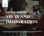 Best Visa Consultants in Hyderabad - Sanctum Consulting-Services-Travel Services-Hyderabad