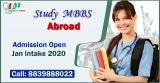 Study MBBS Abroad Consultants in Nagpur-Jobs-Education & Training-Nagpur