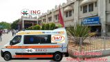 Book Country Best and Fast Ambulance Service in Gaya by King-Services-Health & Beauty Services-Health-Gaya