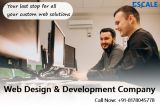 Get Customized Web Design Services in Gurgaon-Services-Web Services-Gurgaon