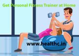 Personal Fitness Trainers at Home in Hyderabad, Home Fitness-Services-Health & Beauty Services-Health-Hyderabad