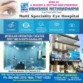 Eye Clinic in Yelahanka-Services-Home Services-Bangalore