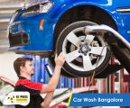 Water Less Car Wash in Bangalore -Services-Automotive Services-Bangalore