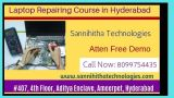 Laptop Chip Level Training in Hyderabad -Services-Computer & Tech Help-Hyderabad