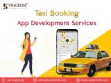 Why Taxi Booking App Development Had Been So Popular Till No-Jobs-Service-Jaipur