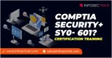 CompTIA Security+ Certification -Classes-Computer Classes-Office Classes-Bangalore
