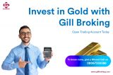 The Simple Online Commodity Trading That Wins Customers-Services-Insurance & Financial Services-Delhi