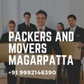 Packers and Movers Magarpatta-Services-Other Services-Delhi