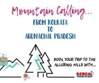 Make The Most Out Of The Arunachal Pradesh tour package-Services-Travel Services-Kolkata