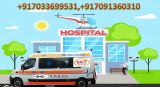 Pick Masterly and Fast Ambulance Service in Jamshedpur-Services-Health & Beauty Services-Health-Jamshedpur