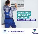 Fixso Ensures Best Ac Repair Services Calicut at Affordable -Services-Home Services-Kozhikode