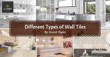 Best Wall Tiles Design - Bathroom & Kitchen Wall Tiles-Services-Other Services-Ahmedabad