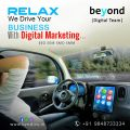 Beyond Technologies |Digital marketing company in India9-Services-Other Services-Visakhapatnam