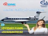 The Best Medical Facility Air Ambulance Service in Bangalore-Services-Health & Beauty Services-Health-Bangalore