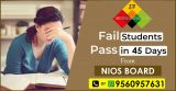Nios admission 10th and 12th in patel chowk -Classes-Continuing Education-Delhi