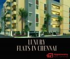 Luxury flats in Chennai -Real Estate-For Rent-Houses for Rent-Chennai