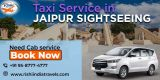 Taxi Service In Jaipur Sightseeing-Services-Travel Services-Delhi