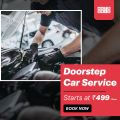 Best Doorstep Services For Cars-Vehicles-Cars-Bangalore