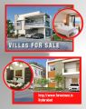 Gated Community Villas for sale near Shamshabad Airport-Real Estate-For Sell-Houses for Sale-Hyderabad