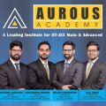 Aurous Academy - Best IIT-JEE Coaching In Bhopal-Classes-Other Classes-Bhopal