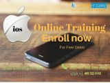 iOS Development Course | ios online courses | Enroll Now -Classes-Language Classes-Hyderabad