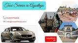 Taxi Service in Ayodhya, Cab Service in Ayodhya-Services-Travel Services-Ayodhya