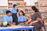 Admission Starts in Shri Ram Global School-Classes-Other Classes-Noida