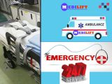 Book Reliable Patient shifting Ambulance Service in Danapur-Services-Health & Beauty Services-Health-Patna