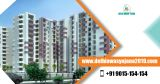 Delhi Awas Yojna 2019 Offer  Flat with competitive price-Real Estate-For Sell-Flats for Sale-Delhi