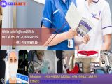 Pick Medilift Best Low Fare Ambulance Service in Mahendru-Services-Health & Beauty Services-Health-Patna