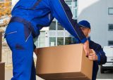 Professional Packers & Movers Pvt.Ltd.-Services-Moving & Storage Services-Pune