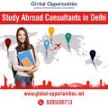 Study Abroad Consultants in Delhi -Services-Other Services-Delhi