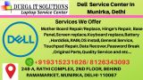 Dell Service center Near Me-Services-Computer & Tech Help-Delhi
