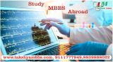 Study MBBS Abroad Consultants in Bhopal India-Jobs-Education & Training-Bhopal