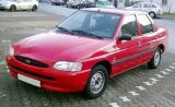 FORD ESCORT BUY=SELL KERSI SHROFF AUTO CONSULTANT & DEALERE -Vehicles-Cars-Mumbai