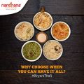 Find the Spicy and healthy biryani in Bangalore and its make-Services-Other Services-Bangalore